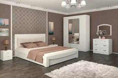 Спальня «Мария-Луиза»
